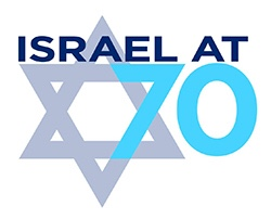 Celebrating 70 Years of Zion, Praying the Psalms and Anti-Semitism, Still?